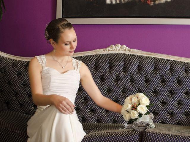 Tips para conservar tu bouquet de novia