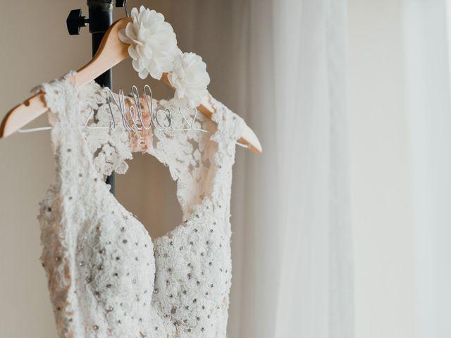 La historia que no conocías detrás de tu vestido de novia