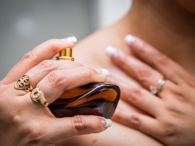 Test: ¿Qué perfume puede ser el más adecuado para ti?