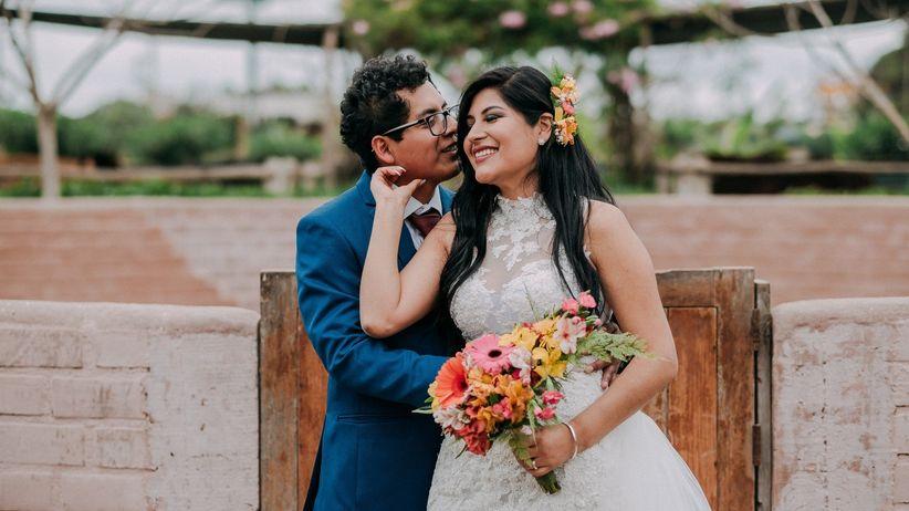 e04a77463c Cómo comenzar a planificar tu boda   12 pasos básicos