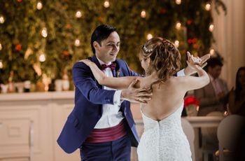 Música de cine: 40 mejores canciones para una boda de película
