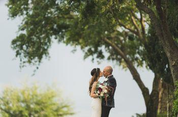 12 sesiones fotográficas: antes, durante y después de su matrimonio