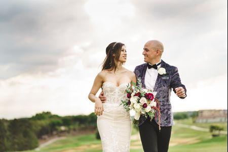 Tareas del novio y la novia en la organización de la boda: ¡manos a la obra!