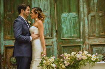 Dilo con un poema: 10 razones para incluirlo en tu ceremonia
