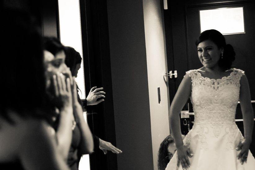 Comprar tu vestido de novia por internet