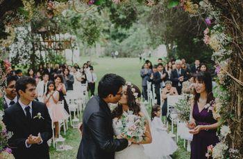 Decoración de matrimonio: 5 claves a considerar antes de elegirla