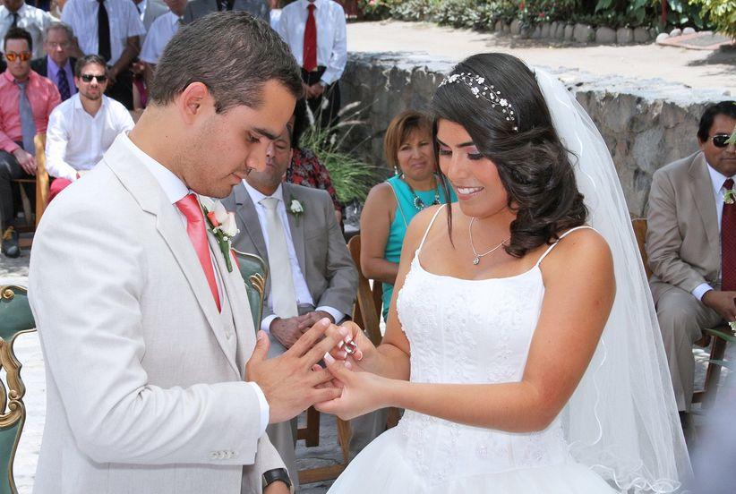 Matrimonio Catolico Ceremonia : Matrimonio cristiano