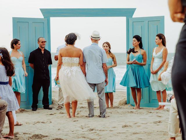 Colores para tu boda según la estación del año
