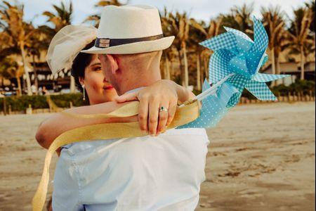 Sorprende a tu pareja ¡detalles inolvidables previos a su gran día!