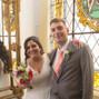 El matrimonio de Karen Avilez Guembes y Astromelia 13