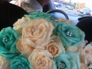 Royal Bouquets 1
