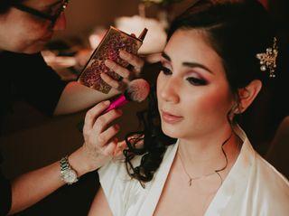 Claudia Vega Makeup & Hair 5