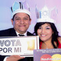 El matrimonio de Sharon Miranda Céspedes y Tufotomagnetica - Cabina de Fotos 7