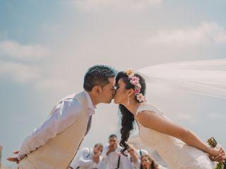 Katana Wedding 1