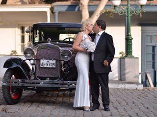 Mariela Heysen Wedding 5