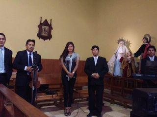 Coro Panis Angelicus 3