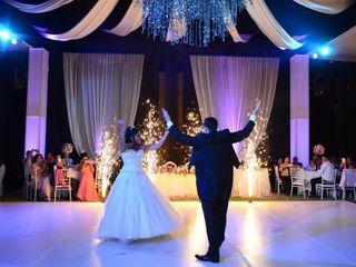 Mariela Heysen Wedding 2