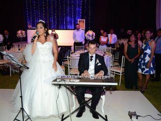 Mariela Heysen Wedding 3
