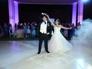 Mariela Heysen Wedding 4