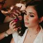 El matrimonio de Luz Maria Santin Calle y Claudia Vega Makeup & Hair 16