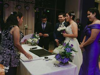 Jw Marriott Lima 2