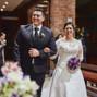 El matrimonio de Leslie Fiedler y Charming Gardens Bouquets 9