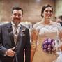 El matrimonio de Leslie Fiedler y Charming Gardens Bouquets 11