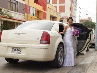 María Ximena Vestidos 2