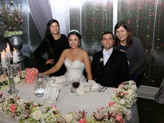 Perfecto Día Wedding Planner 1