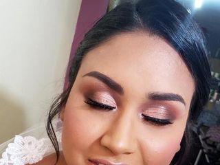 Melissa Marle Makeup Artist 2