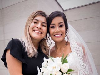 Susana Morales Wedding & Event Planner 1