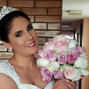 El matrimonio de Ruth Servat y Gigi Remond Make Up 10