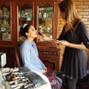 El matrimonio de Ruth Servat y Gigi Remond Make Up 15