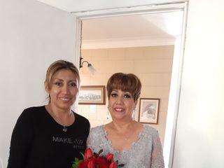 Liz Nuñez Especialista 3