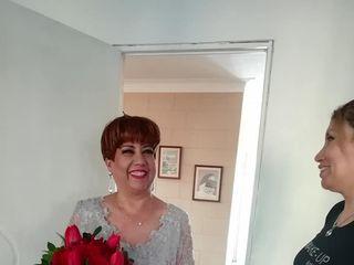 Liz Nuñez Especialista 5