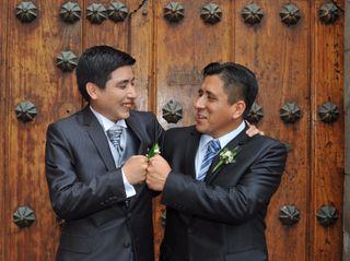Novias & Novios Hermanos Parra 5