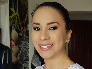 Gigi Remond Make Up 6