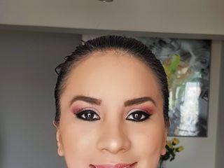 Gigi Remond Make Up 7