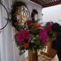 El matrimonio de Ruth Gonzales Montero y Boutique Floral by Lili 14