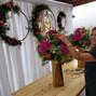 El matrimonio de Ruth Gonzales Montero y Boutique Floral by Lili 16