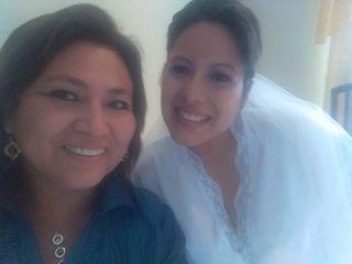 Vidian Chuy Wedding Planner 3
