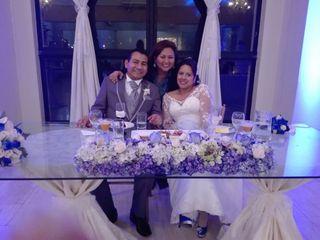 Vidian Chuy Wedding Planner 5