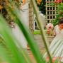 El matrimonio de Berenice Medina y Astromelia 20