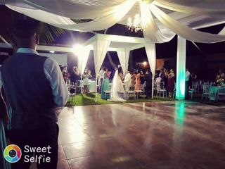 Eventos y Buffet Mercedes 7
