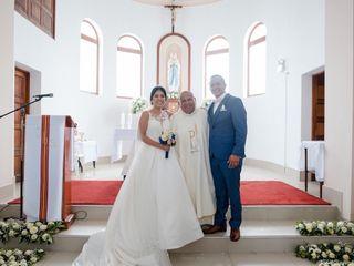 Marilú Mercedes Wedding Planner 6