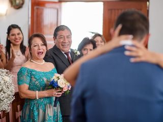 Marilú Mercedes Wedding Planner 7