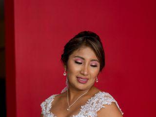 Marilia Makeup Artist 6