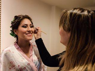 Karla Dellepiane Makeup & Hair 3