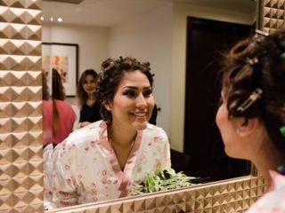 Karla Dellepiane Makeup & Hair 4