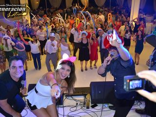 Orquesta Generación Latina 2